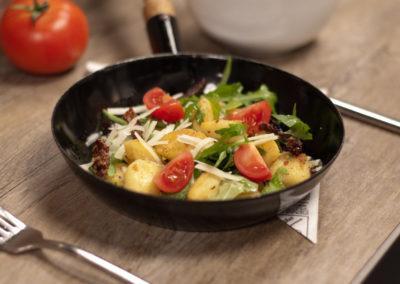 Tomaten Ruccola Gnocci-1653