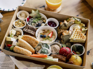 Preuner Wirt Big Tasty Brunch Box